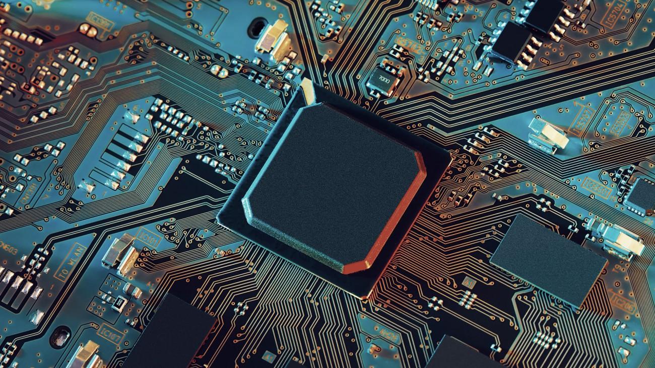 ELECTRONIC & ELECTROMECHANICAL COMPONENTS